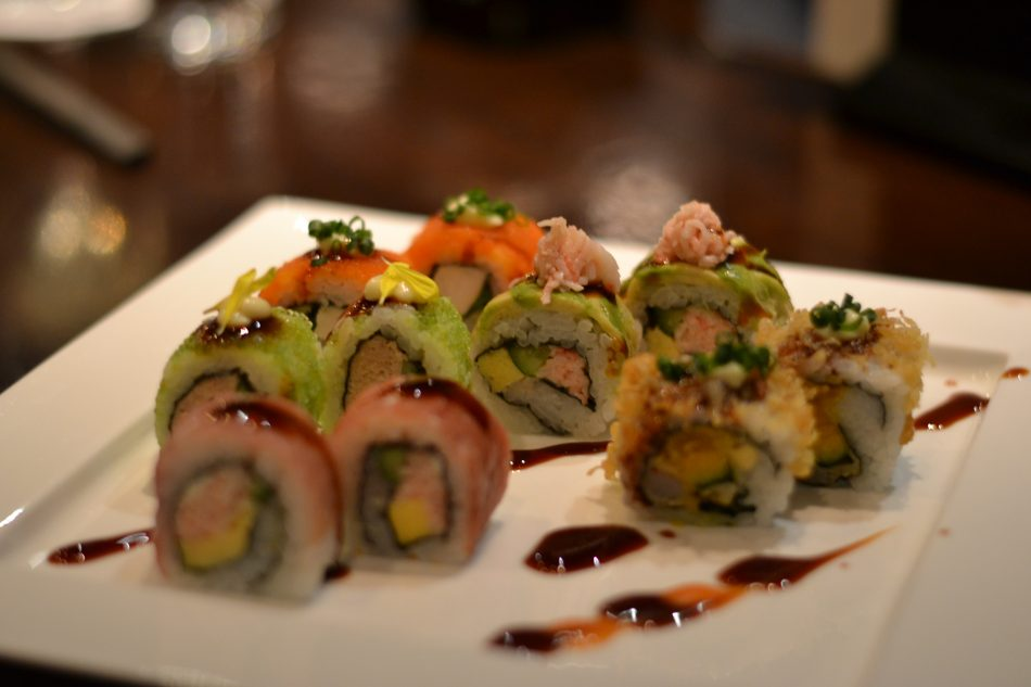 Best And Affordable Sushi Restaurants In Tokyo Anne Travel Foodie