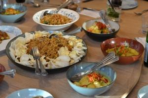 mama makan indonesian food amsterdam