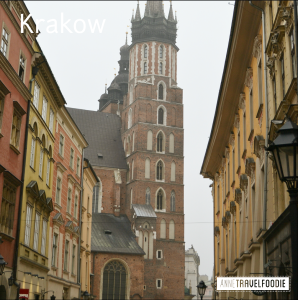 hotspots in krakow