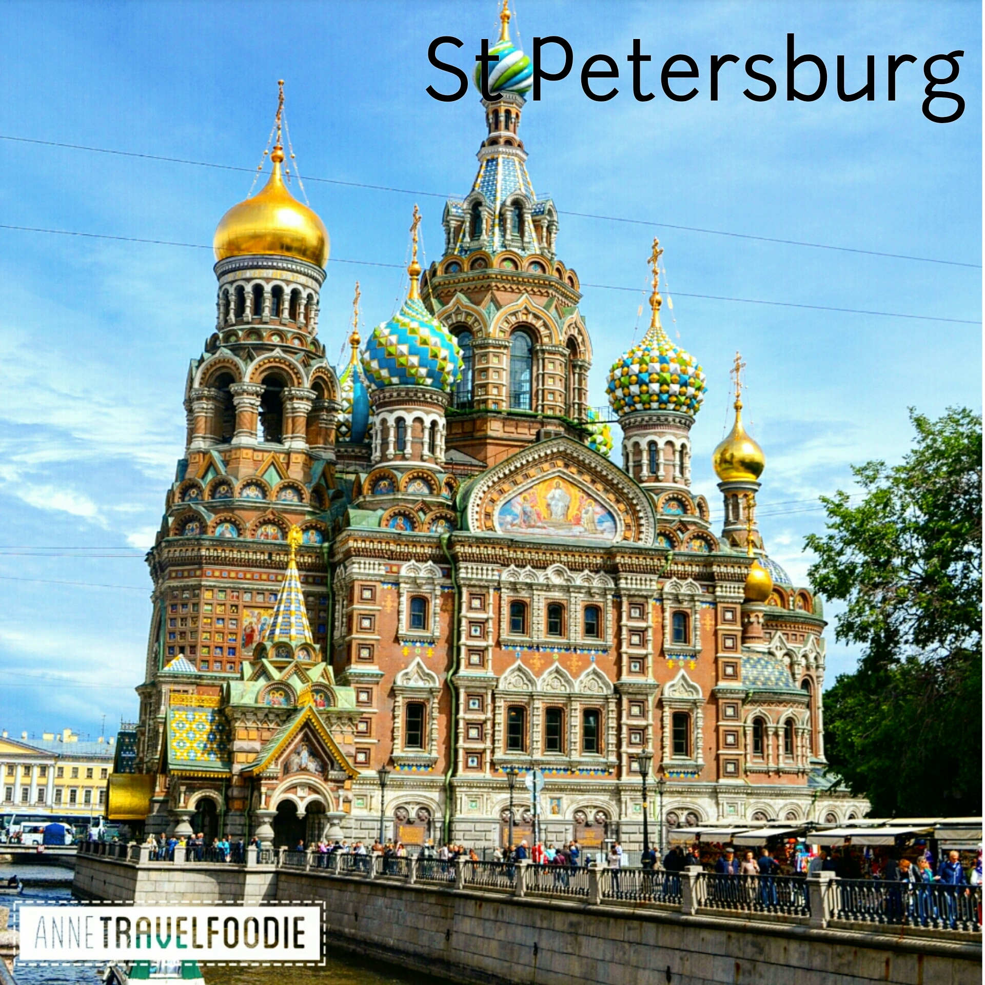 st petersburg anne travel foodie