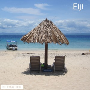 travel blog fiji