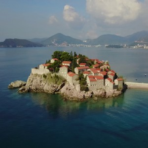travel blog montenegro