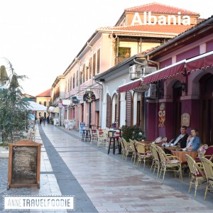 travel blog shkoder albania