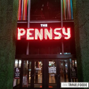 The Pennsy NYC