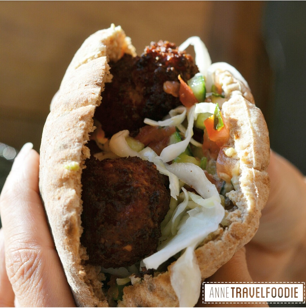 taïm falafel new york city
