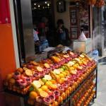 fresh fruit juice istanbul