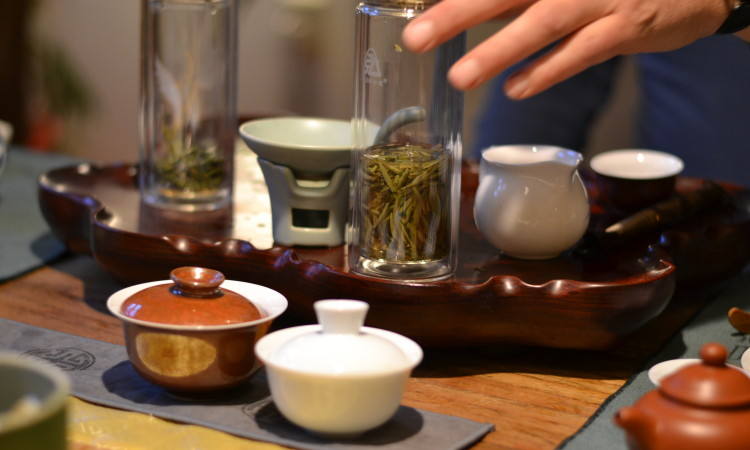 Tea Adventure 2