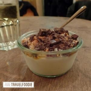 Yoghurt Barn Haarlem