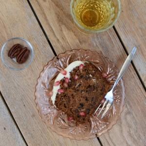 native haarlem vegan glutenvrij cake taart
