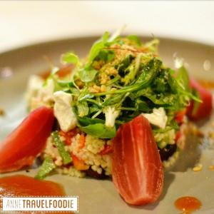 vegetarisch eethuis twintig tilburg