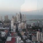 BITS hardrock hotel Panama city