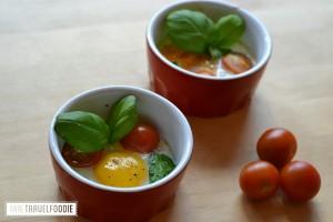 gluten free egg pot