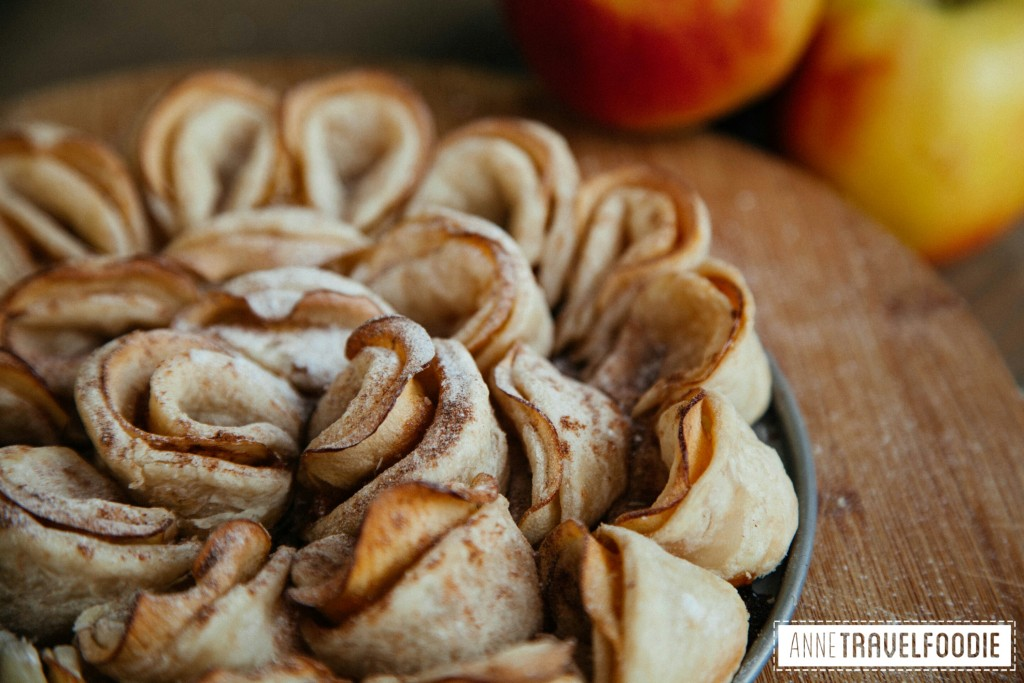 apple flower recipe