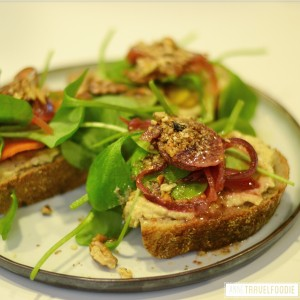 vegan lunch broei utrecht