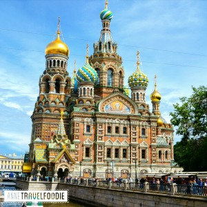 church st petersburg anne travel foodie