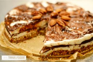 date swirl cheesecake