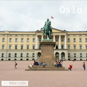 oslo anne travel foodie