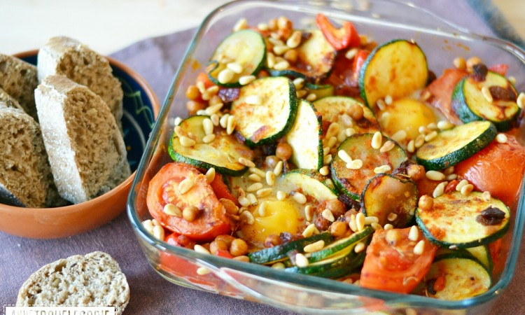 facebook vegetable casserole