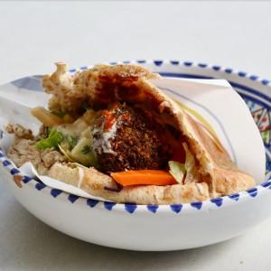 falafel masters eindhoven vegan