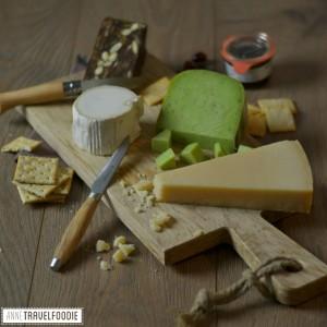 cheese platter lekkerste kaas