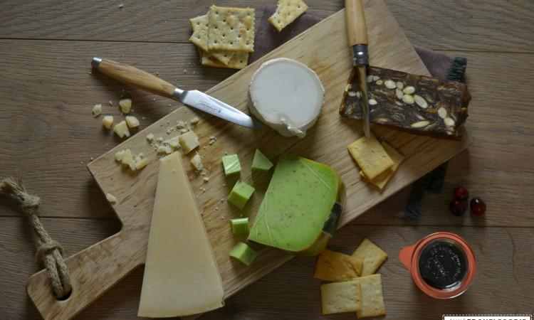 kaasplankje de lekkerste kaas