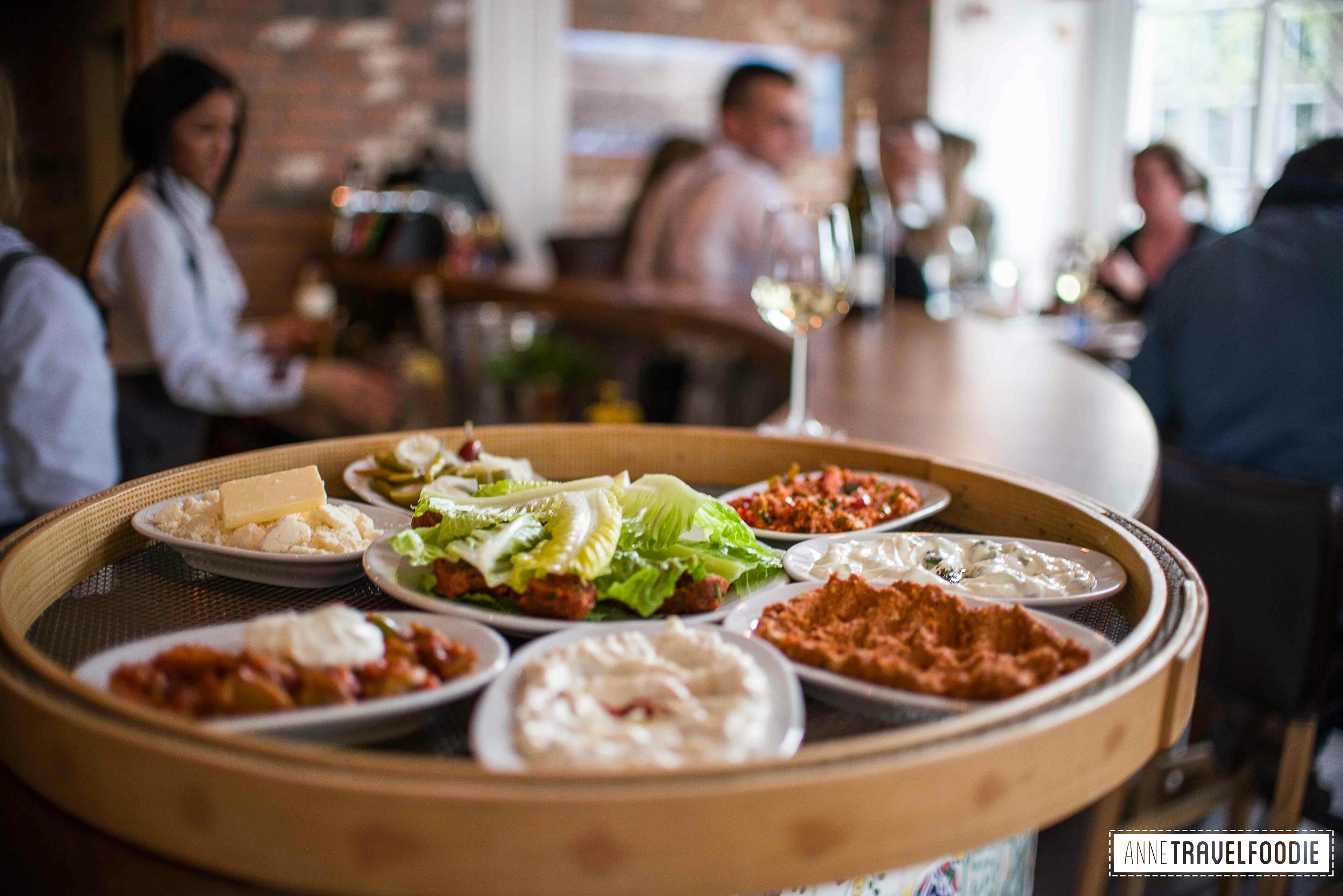 turkish restaurant Ali amsterdam