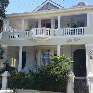 villa bianca guest house cape town south africa
