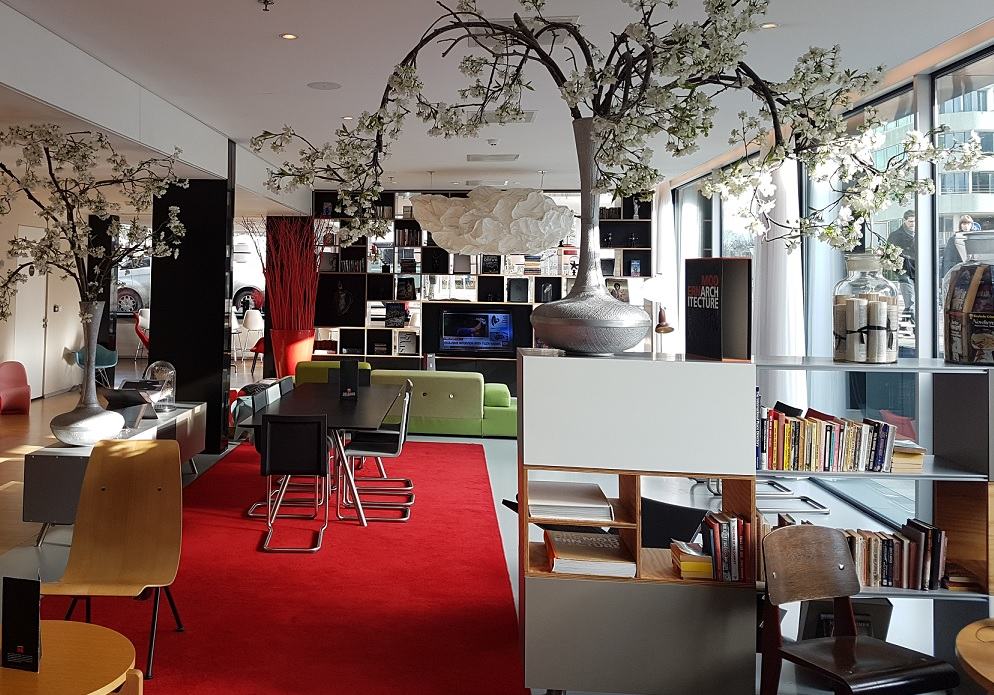 canteenm by citizenM amsterdam zuid