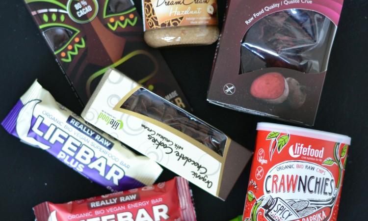 lifefood giveaway