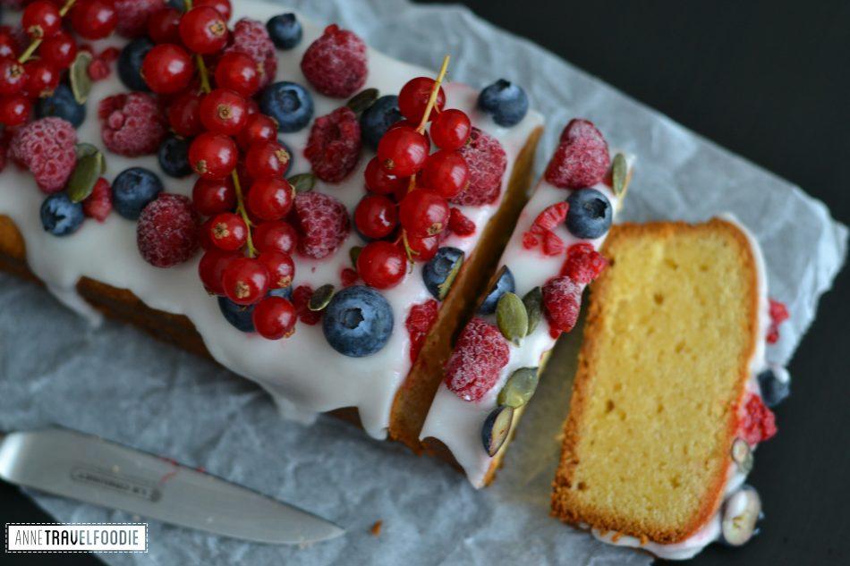 Gluten Free Banana Cake Recipe Australia