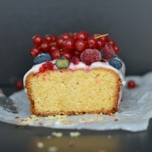recipe gluten free vegan lemon cake