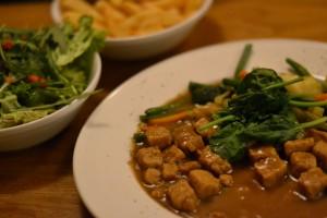vegetarisch zuurvlees maastricht