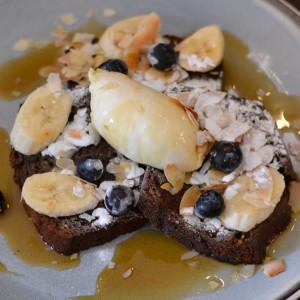bananabread greenwoods tearoom amsterdam