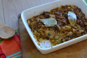 vegetarian south africa recipe bobotie