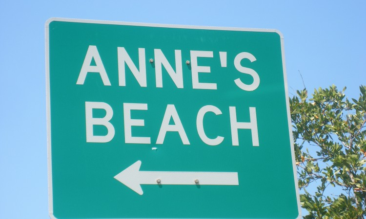 anne travel foodie beach best beaches around the world