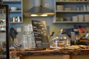 bio cafe pleiade tilburg