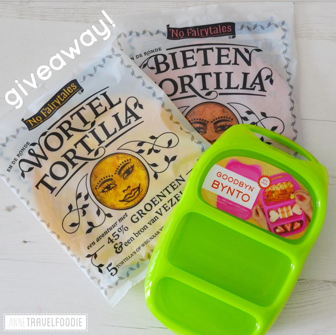 giveaway healthy vegan tortilla wraps no fairy tales