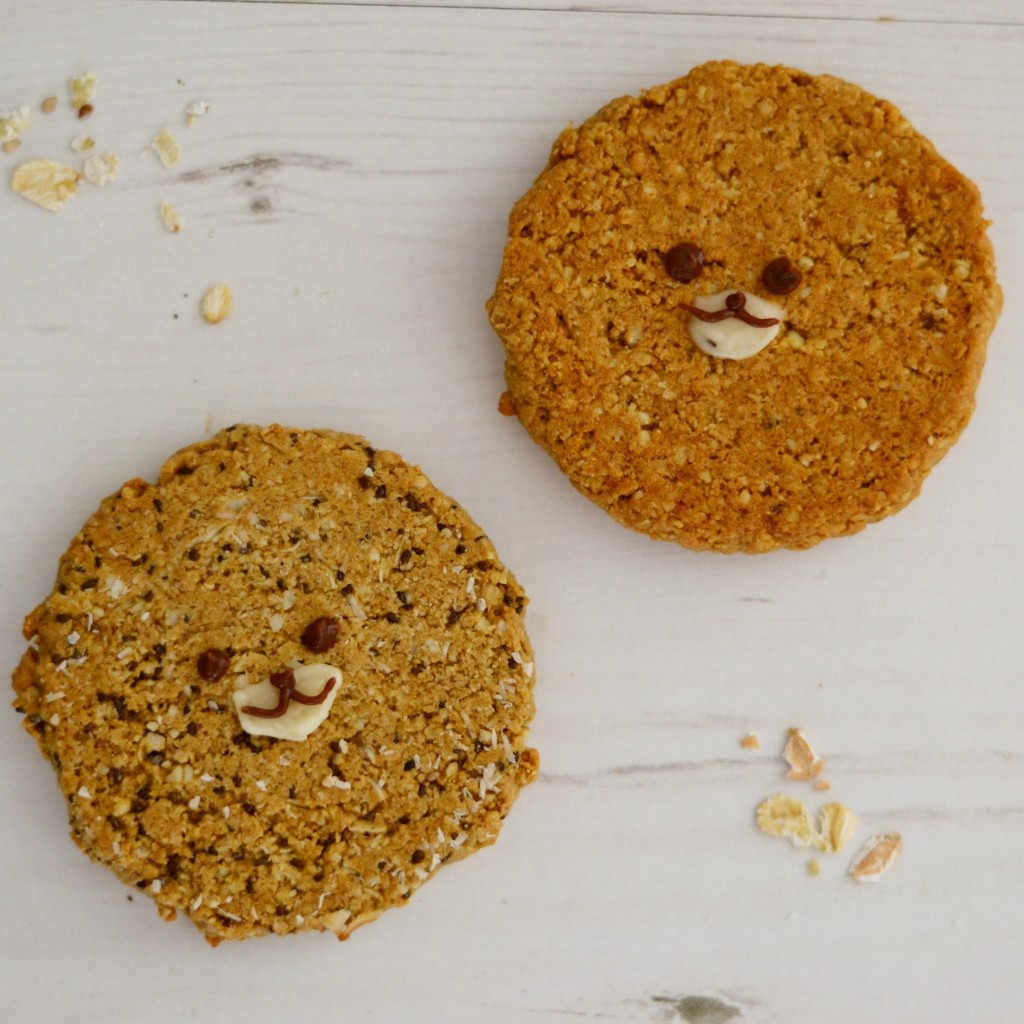 vegan gluten free cookies kookie cat