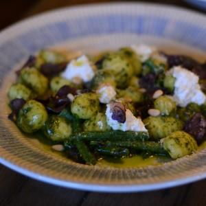 vegetarian gnocchi jamies italian