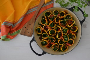 Mexican tortilla roll ups recipe vegan vegetarian