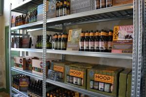 brouwerij hoop zaandam