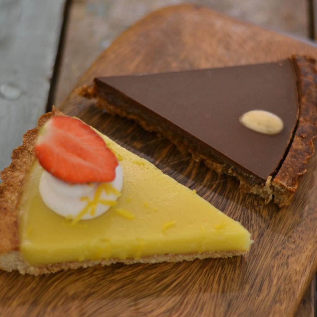 gluten free vegan cake tilburg