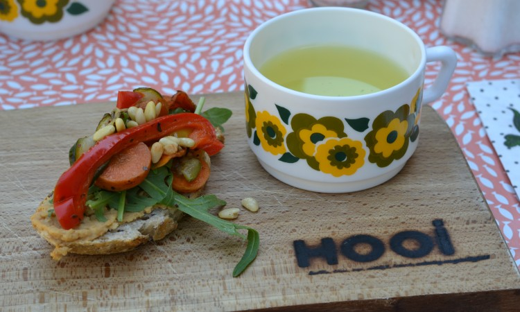 high tea hooi utrecht