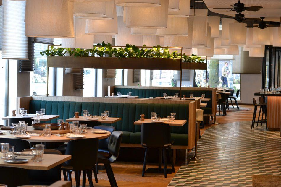 Mama Makan: as if you're in a Dutch restaurant in Jakarta - Anne