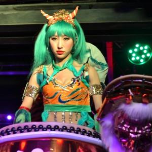 robot show tokyo japan