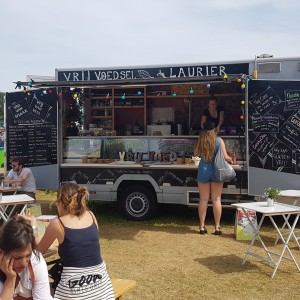 vegan festival foodtruck laurier