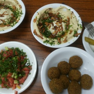 best falafel in the world jerusalem