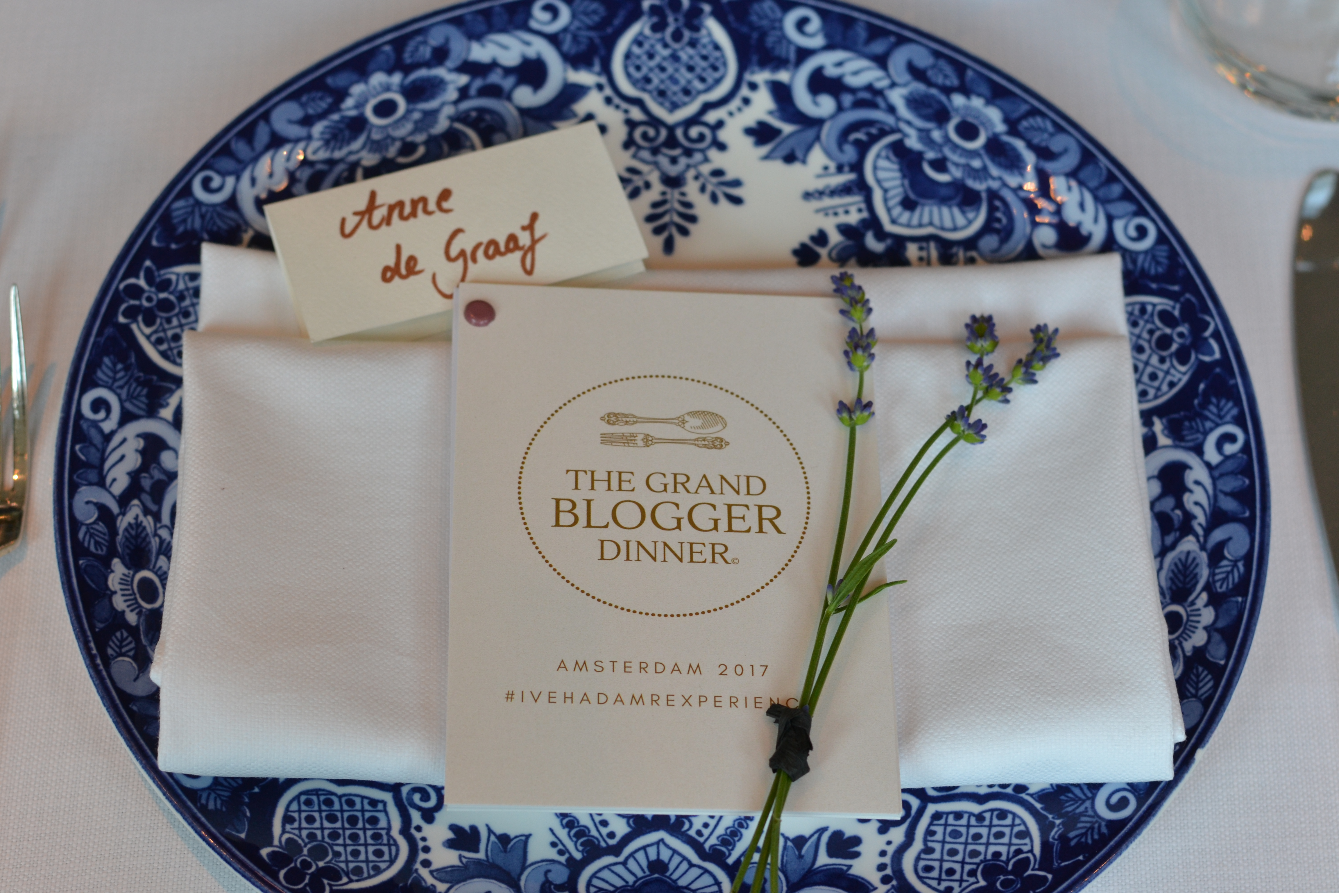 grote blogger diner mr experience c