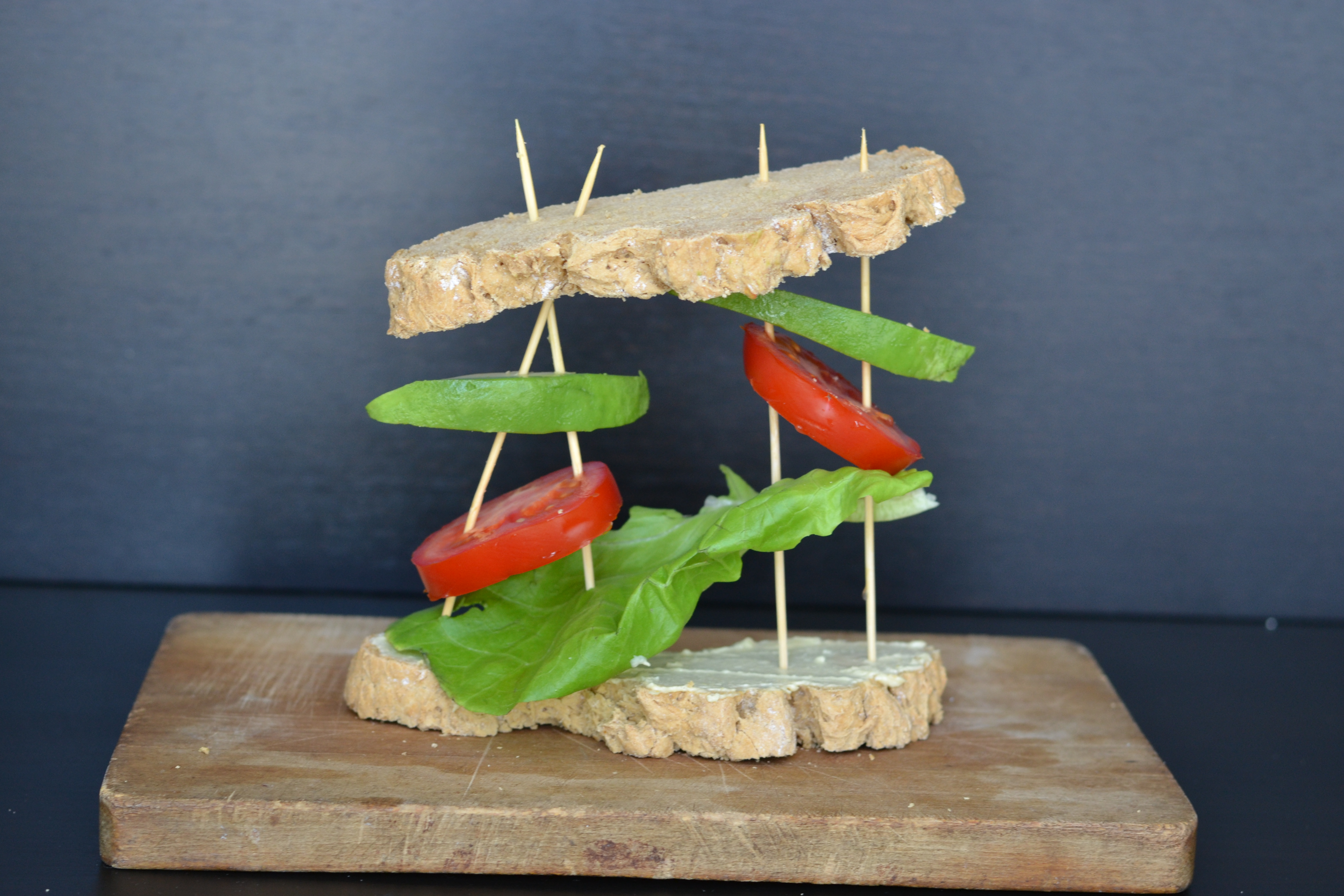 How To Create Floating Flying Food Pictures Anne Travel Foodie