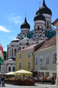 top sights tallinn estonia